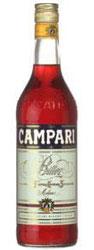 Кампари (Campari Bittern) - современная классика...